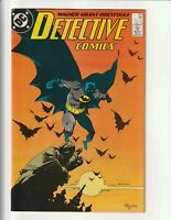 Detective Comics 583 1st Appearance of Scarface & Ventriloquist Mike Mignola DC