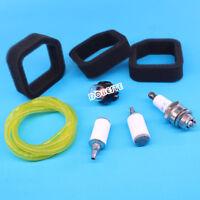 Air Fuel Filter For Ryobi BM254BV RY08510 RY08576 RY09903 560873001 Tune Up Kit