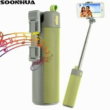Wireless Self Timer Speaker Multifunctional Bluetooth Speaker Selfie Stick