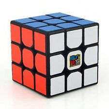 3x3x3 MoYu Cubing Classroom MF3RS Speed Puzzle Twist Game Toy Kids Black Gifts