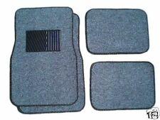 4 Pc Automotive Floor Matt Set Hoop Carpet Floor Matts