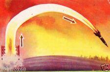 il mondo del futuro figurina 204 figurine lampo 1959 figurines lampo stickers gq