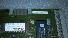 Tektronix 671-1477-01 DRAM/Processor board FOr TDS-520