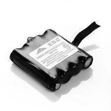 700mAh Two Way Radio Rechargeable FRS Battery for Midland BATT6R BATT-6R