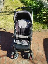 Love N Care Delta 2 stroller pram - reversible handle