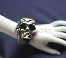 BJD wristwatch 1/3 1/4 Doll Super Dollfie SD MSD bracelet Miniature Watch skull