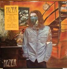 Hozier (Self-titled) LP [Vinyl New] Debut Album Double LP & CD Take Me To Church