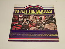 THE BRITISH LIONS GROUP - AFTER THE BEATLES - LP 1974 JOKER RECORDS ITALY -