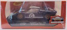 #6 Mario Andretti Ford MkII Le Mans 1966 Slot It 1/32nd Slot Car NIB CA20a