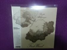 Frank RICOTTI & Michael d' ALBUQUERQUE / FIRST WIND MINI LP CD NEW SEALED ELO