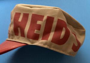 Heids Hot Dog Hat