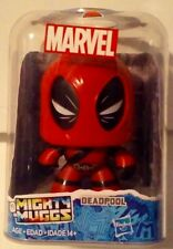 Marvel Mighty Muggs 06 Deadpool New MISB 2017