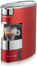 illy X9 Iperespresso Kapselmaschine Espressomaschine Espresso - Rot 1200 W
