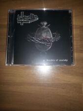 "HELLWAFFE - ""Worship of Anxiety"" CD! NEU! Hateful Hellish Black Metal!!!"