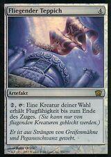 Alfombra mágica foil/Flying Carpet | ex | 8th | ger | Magic mtg