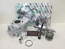 KAWASAKI KX 85 ENGINE REBUILD CRANKSHAFT, CYLINDER, PISTON, GASKETS 2006-2013