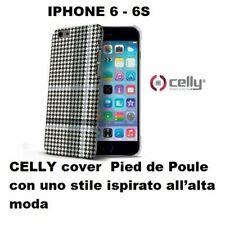 IPHONE 6S PLUS Cover Pied de Poule PPK