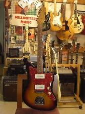 Fender Japan JM66-80 Jazzmaster Type Made in Japan with Soft Case