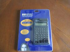 HP 10b Financial Calculator - New Old Stock Factory-Sealed