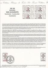 DOCUMENT PHILATÉLIQUE - YT 2380 - 1er JOUR 1985