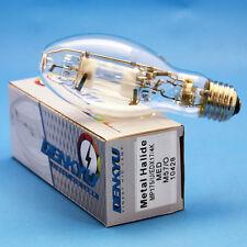 (12) MP175/U/4K/EDX17 DENKYU 10428 175W Metal Halide Protected Lamp M57 Bulb