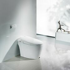 NARTO INTELLIGENT TOILET N60,ONE PIECE TANKLESS,SMART,WHITE