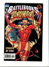 Battlebooks : Elektra. 1998   -  FN / VF