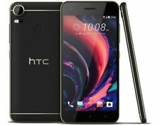 HTC Desire 10 lifestyle (Unlocked) Smartphone 3GB/32GB Black 4G Brand New SEALED