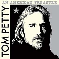 Tom Petty - An American Treasure [CD]