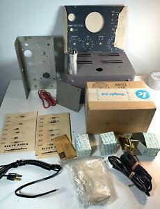 VTG 1962 KNIGHT SIGNAL TRACER ALLIED RADIO NOS UNBUILT KIT 83Y135