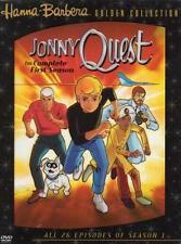 JONNY QUEST Movie POSTER 27x40 C