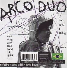 Arco Duo - In space rock (CD)