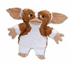 "NEW  Gizmo Gremlins 10"" Plush Stuffed Animal. NWT. Licensed Plush."