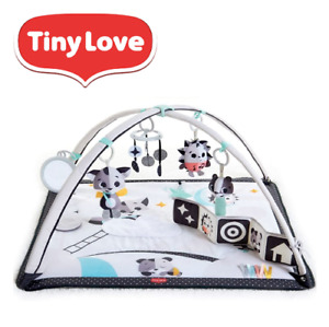 Tiny Love Magical Tales Gymini 2 In 1 Baby Activity Gym Kids Tummy Time Play Mat