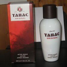 Tabac Original NEU/OVP 300 ml After Shave Lotion Apres