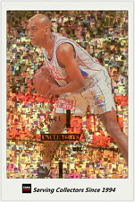 1996 Futera NBL (Australia Basketball) Card All Star Subset ASN2: Derek Rucker