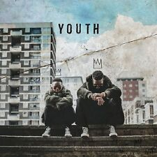 Tinie Tempah - Youth (NEW CD)