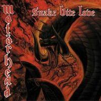 """MOTÖRHEAD """"SNAKE BITE LOVE"""" CD NEUWARE!"""