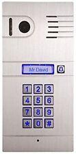 GBF New Upgraded -Global Wireless Video Doorphone and Doorbell WI-FI Intercom