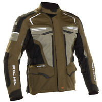 Richa Touareg 2 Textile Touring Adventure Motorcycle/Motorbike Jacket ZE