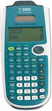 NEW!!! Texas Instruments TI-30XS MultiView Scientific Calculator - Blue