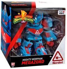 Mighty Morphin Power Rangers Dino Megazord Tokyo Vinyl Nerdist. Boys Toy New