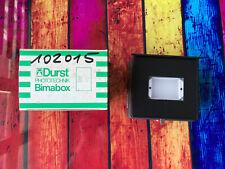 Durst Bimabox 35N in OVP Laborator 900 1200 M805