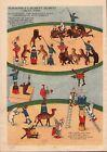 Schoenhut Humpty Dumpty Circus Catalog -1928 - Page 31/32 - Modlwood Toys