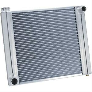 "Flex-A-Lite 61000R Aluminum Universal fit Radiator 23"" Wide fits Ford & Mopar"