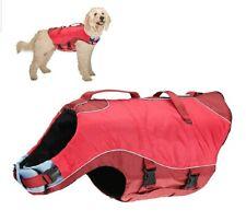 Kurgo Dog Water Life Jacket   Inflatable Safety Jacket for Dogs   Lifejacket...