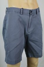 """Polo Ralph Lauren Blue Classic Fit 9"""" Chino Shorts NWT"""