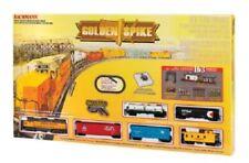 Bachmann HO Golden Spike Freight Train Set 00615 NEW NIB