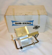 Genuine Sub-Zero 818737 Refrigerator Ice Maker Dispenser Sensor Return