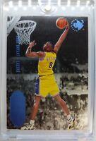 1996 96 UPPER DECK UD3 AERIAL ARTISTS Kobe Bryant ROOKIE RC #43, FOIL LAKERS